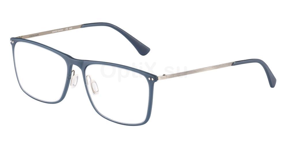 3100 36809 Glasses, JAGUAR Eyewear