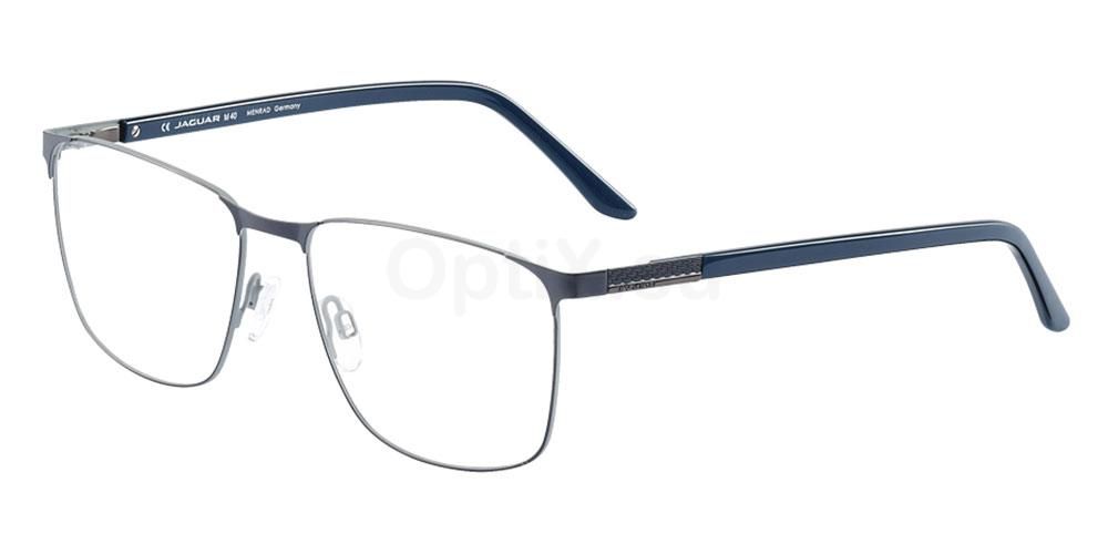 1131 33103 Glasses, JAGUAR Eyewear