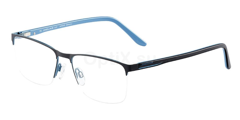 1126 33605 Glasses, JAGUAR Eyewear