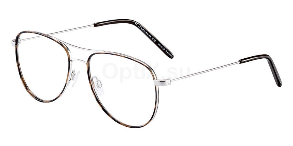 1000 33710 Glasses, JAGUAR Eyewear