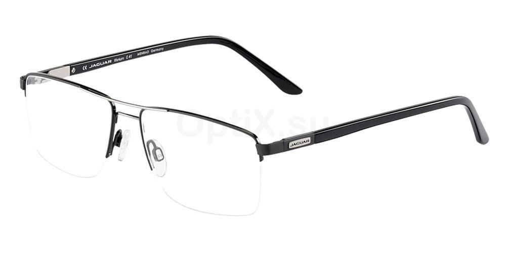 1201 35057 Glasses, JAGUAR Eyewear