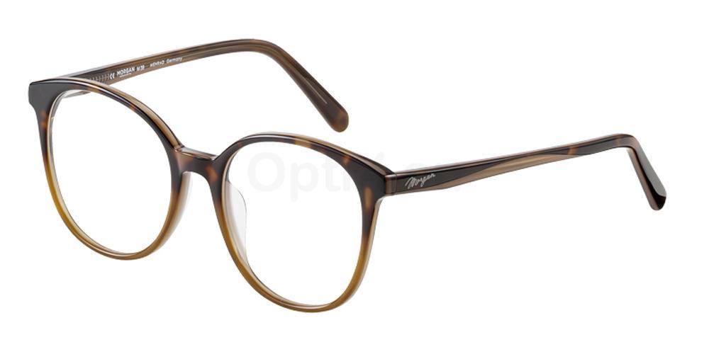 4536 201133 Glasses, MORGAN Eyewear