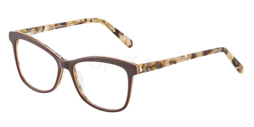 4434 201134 Glasses, MORGAN Eyewear