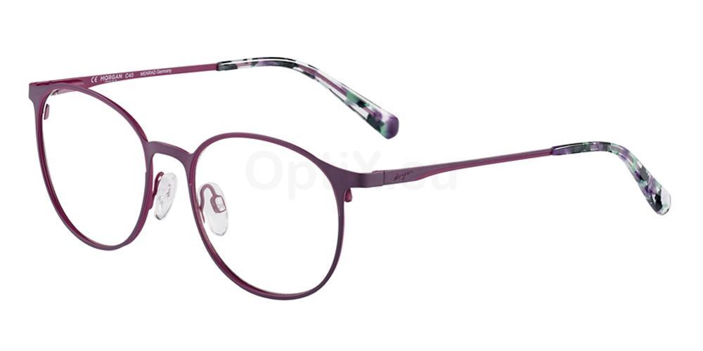 3500 203181 Glasses, MORGAN Eyewear