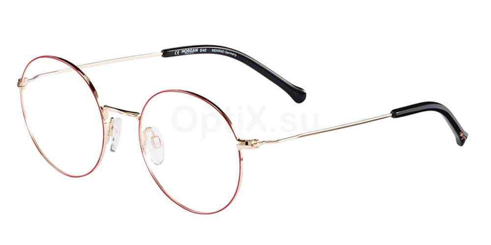2500 203183 Glasses, MORGAN Eyewear