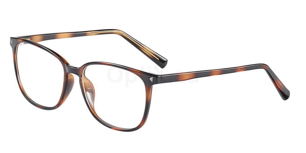 5100 206000 Glasses, MORGAN Eyewear
