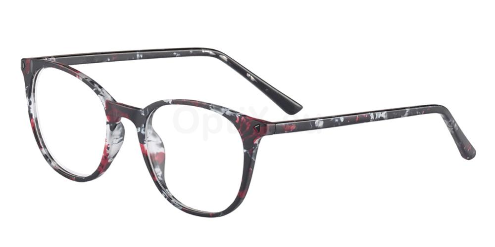 3100 206001 Glasses, MORGAN Eyewear