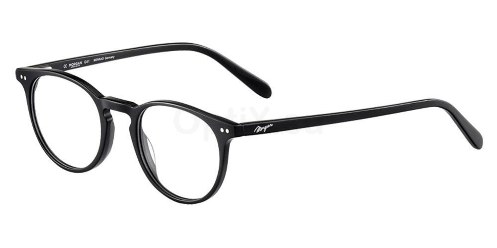 6100 201142 Glasses, MORGAN Eyewear