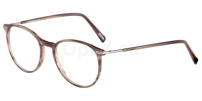 6397 92036 Glasses, DAVIDOFF Eyewear