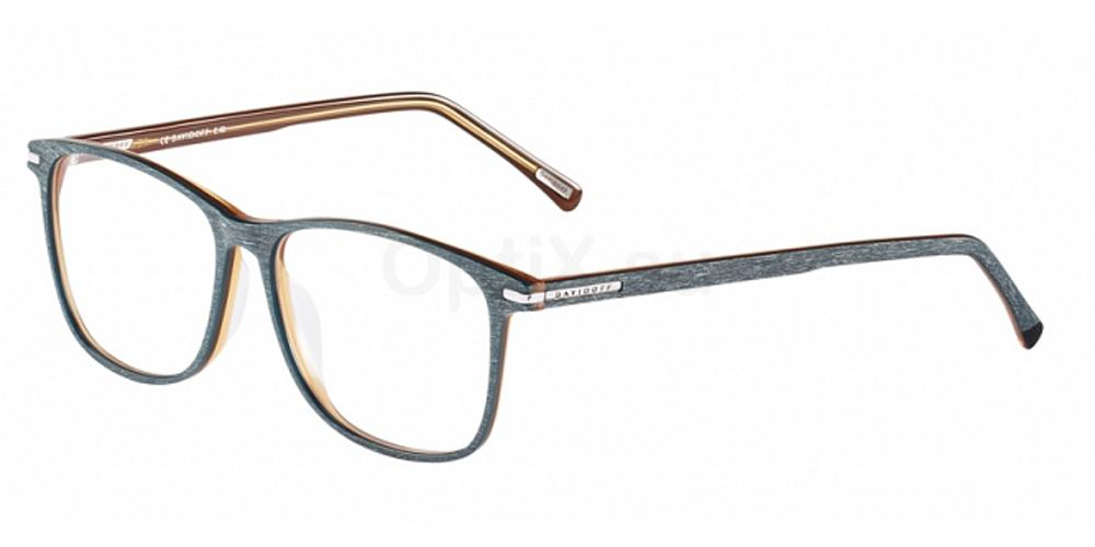 4150 91072 Glasses, DAVIDOFF Eyewear