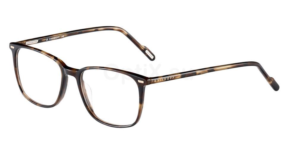 4320 91074 Glasses, DAVIDOFF Eyewear