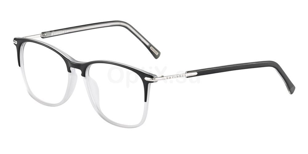 4389 92046 Glasses, DAVIDOFF Eyewear