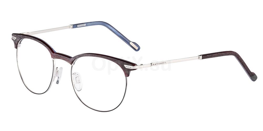 4567 92056 Glasses, DAVIDOFF Eyewear