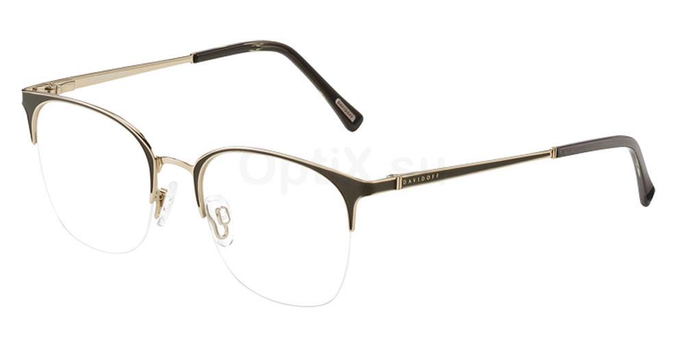 5100 93067 Glasses, DAVIDOFF Eyewear