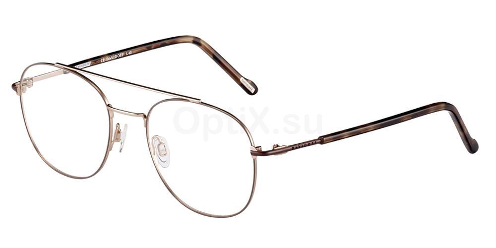 1039 93074 Glasses, DAVIDOFF Eyewear
