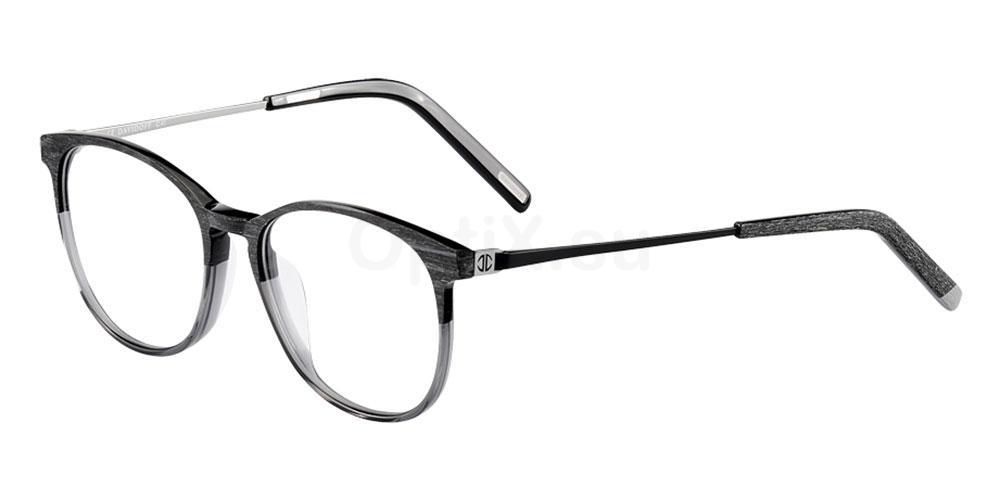 4430 92059 Glasses, DAVIDOFF Eyewear