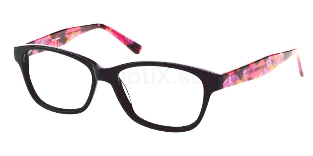 C1 Icy 214 Glasses, Icy Eyewear - Plastics