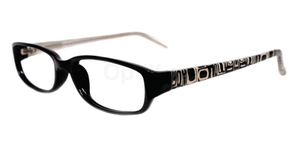 C1 Icy 203 Glasses, Icy Eyewear - Plastics