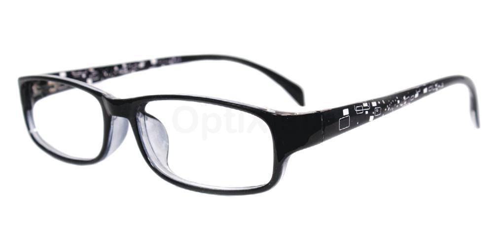C1 Icy 201 Glasses, Icy Eyewear - Plastics