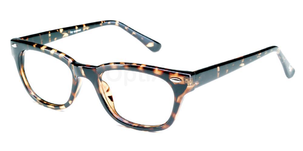 C3 Icy 164 Glasses, Icy Eyewear - Plastics