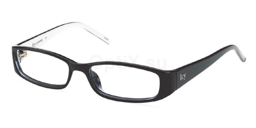 C2 Icy 86 Glasses, Icy Eyewear - Plastics