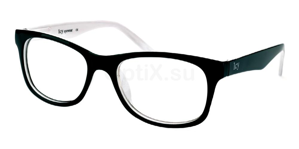 C1 Icy 251 Glasses, Icy Eyewear - Plastics