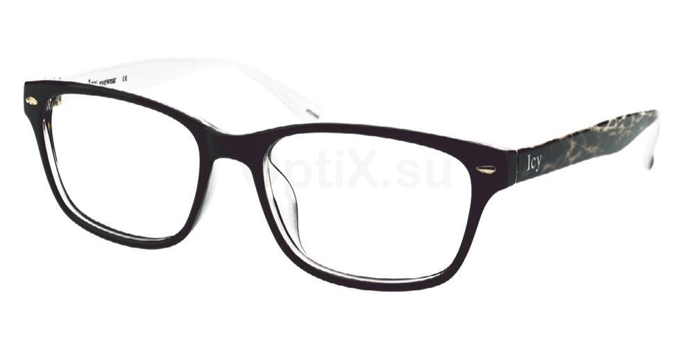 C1 Icy 250 Glasses, Icy Eyewear - Plastics