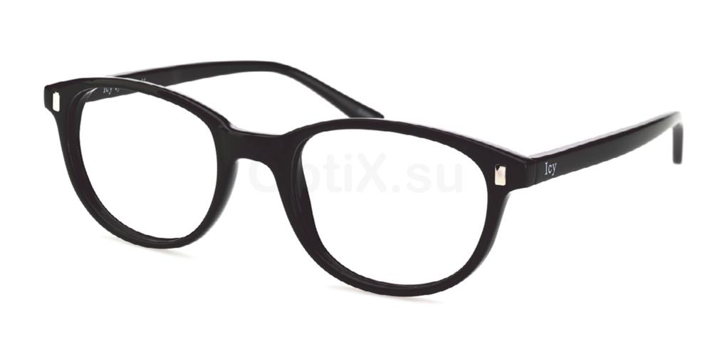 C1 Icy 234 Glasses, Icy Eyewear - Plastics