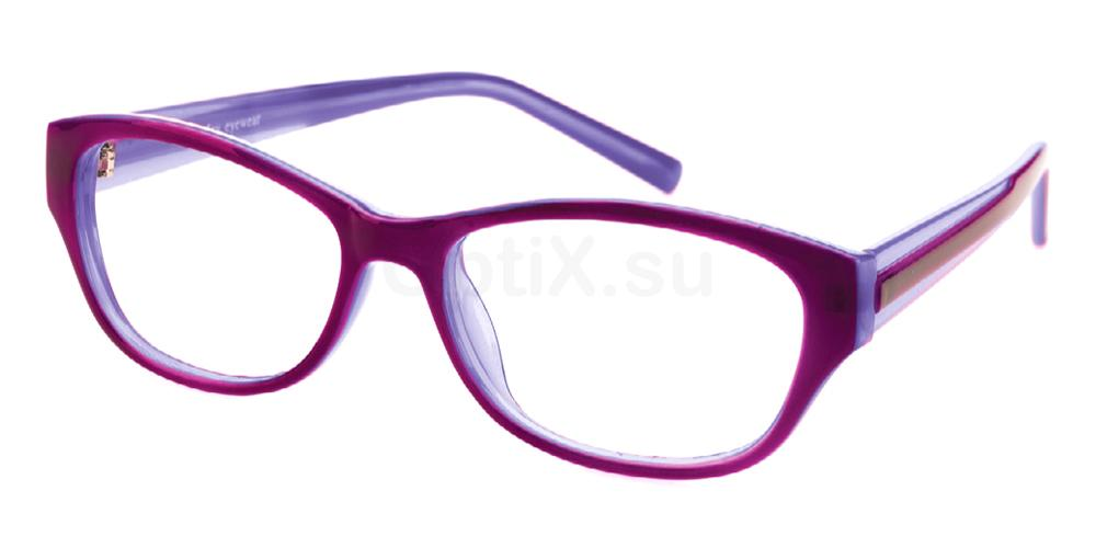 C1 Icy 232 Glasses, Icy Eyewear - Plastics