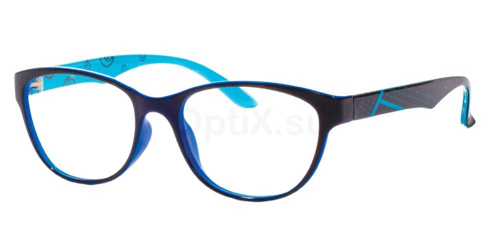 C1 Icy 255 Glasses, Icy Eyewear - Plastics