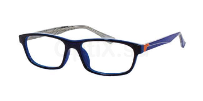 C2 Icy 254 Glasses, Icy Eyewear - Plastics