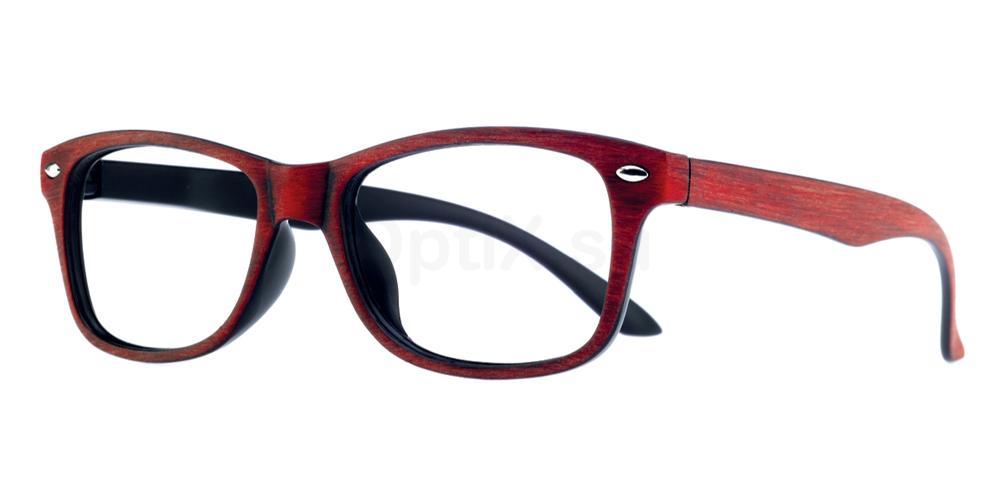C1 Icy 284 Glasses, Icy Eyewear - Plastics