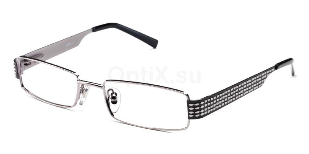 C1 Icy 671 , Icy Eyewear - Metals
