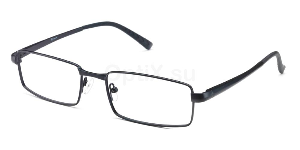 C1 Icy 668 Glasses, Icy Eyewear - Metals