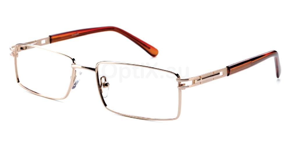 C1 Icy 663 Glasses, Icy Eyewear - Metals