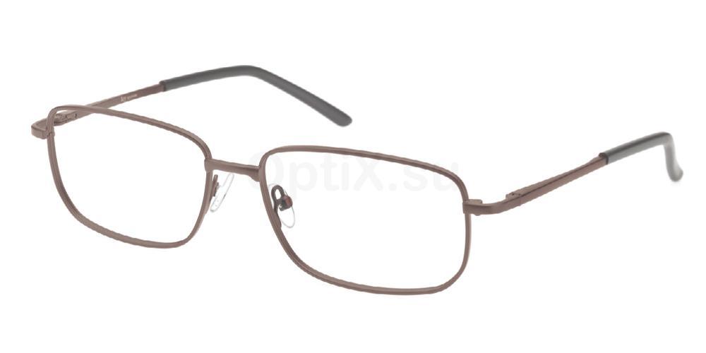 C1 Icy 609 Glasses, Icy Eyewear - Metals
