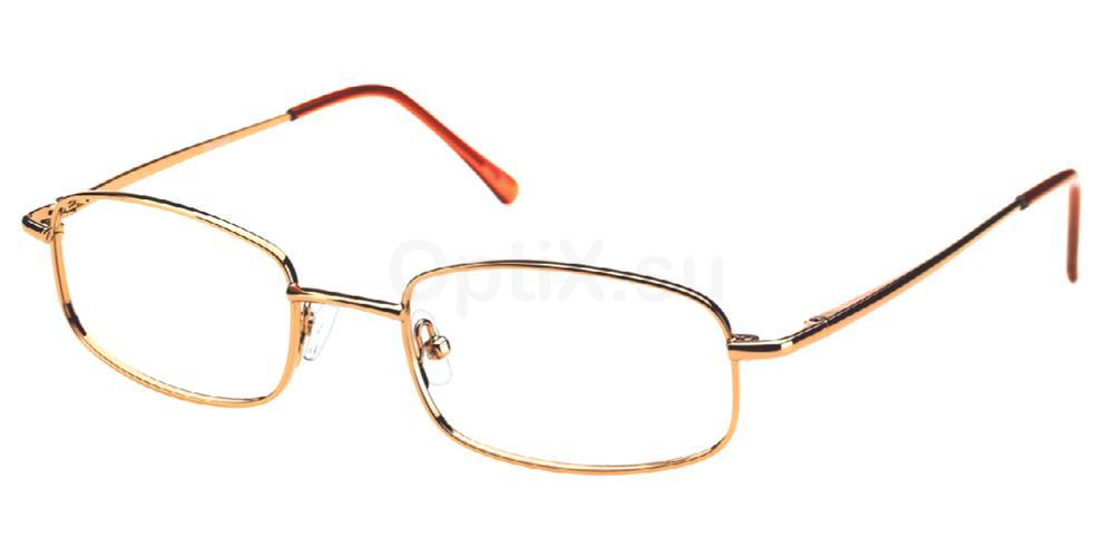 C2 Icy  7 Glasses, Icy Eyewear - Metals