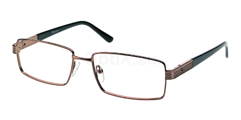 C1 Icy 741 Glasses, Icy Eyewear - Metals