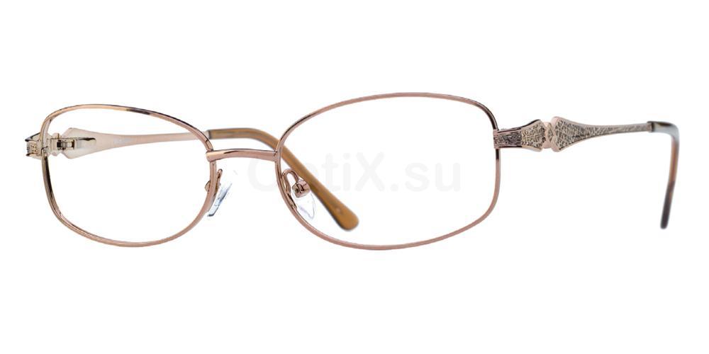 C1 Icy 761 Glasses, Icy Eyewear - Metals