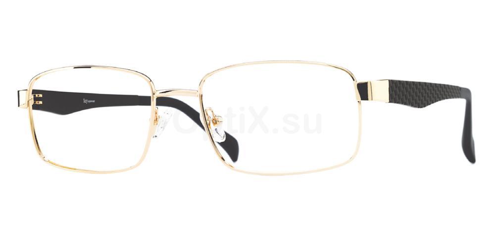 C1 Icy 755 , Icy Eyewear - Metals