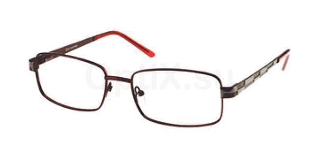 C1 Icy 752 , Icy Eyewear - Metals