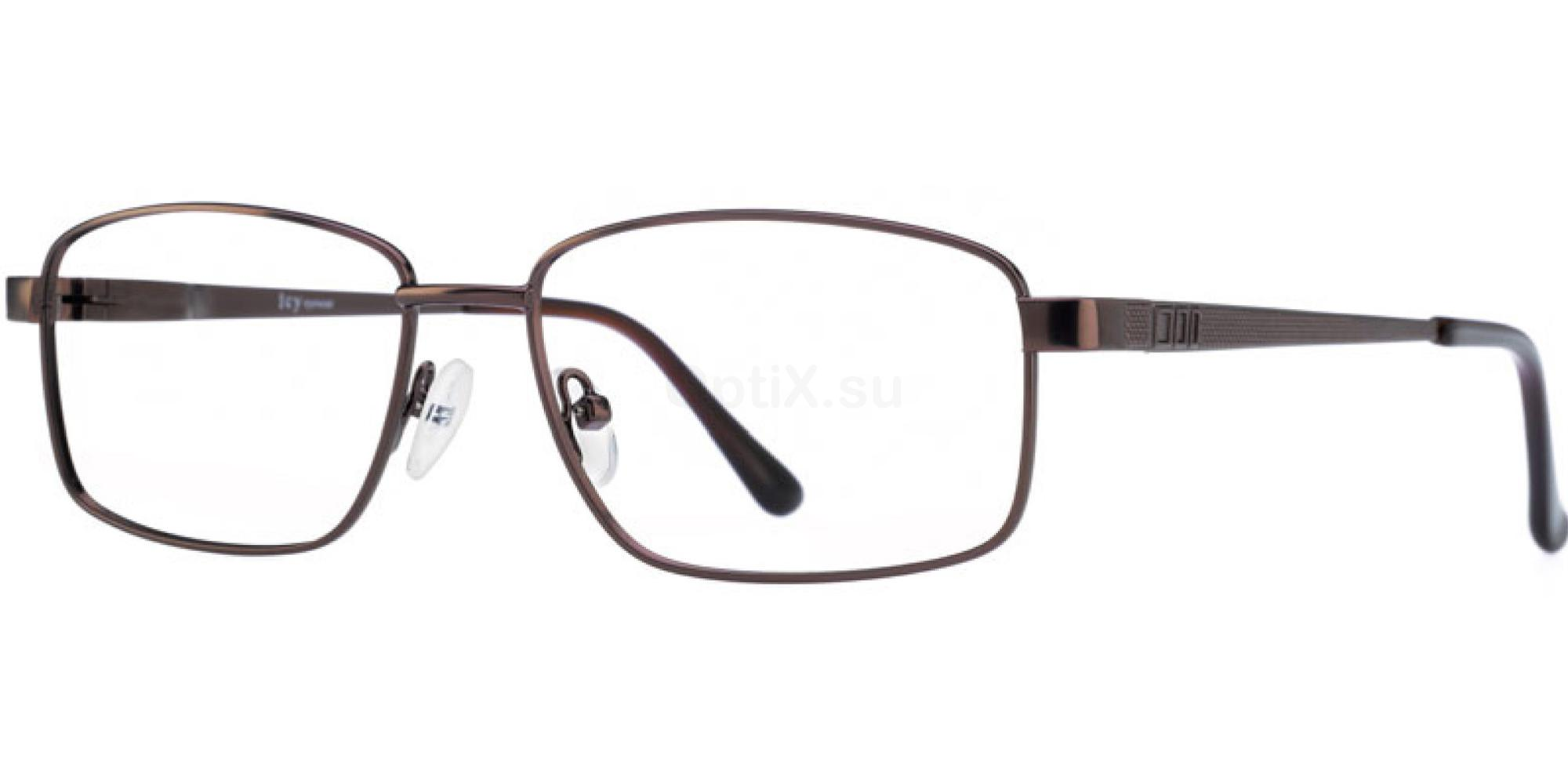 C1 Icy 776 Glasses, Icy Eyewear - Metals