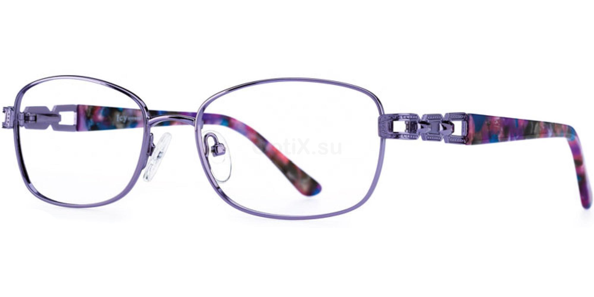 C1 Icy 772 Glasses, Icy Eyewear - Metals