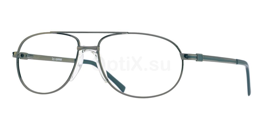 C1 Icy 778 Glasses, Icy Eyewear - Metals