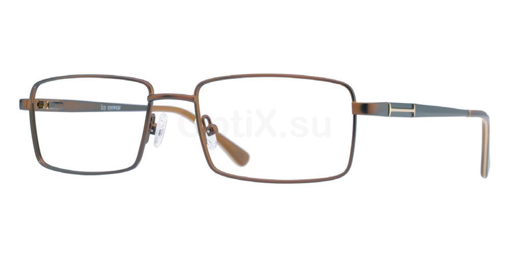 C1 Icy 779 Glasses, Icy Eyewear - Metals