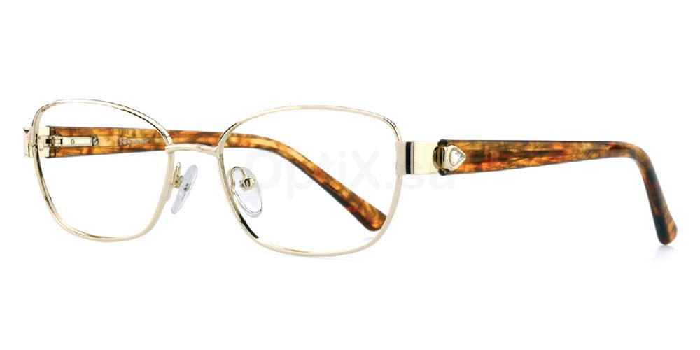 C1 Icy 794 Glasses, Icy Eyewear - Metals