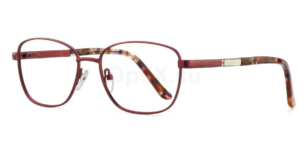 C1 Icy 795 Glasses, Icy Eyewear - Metals