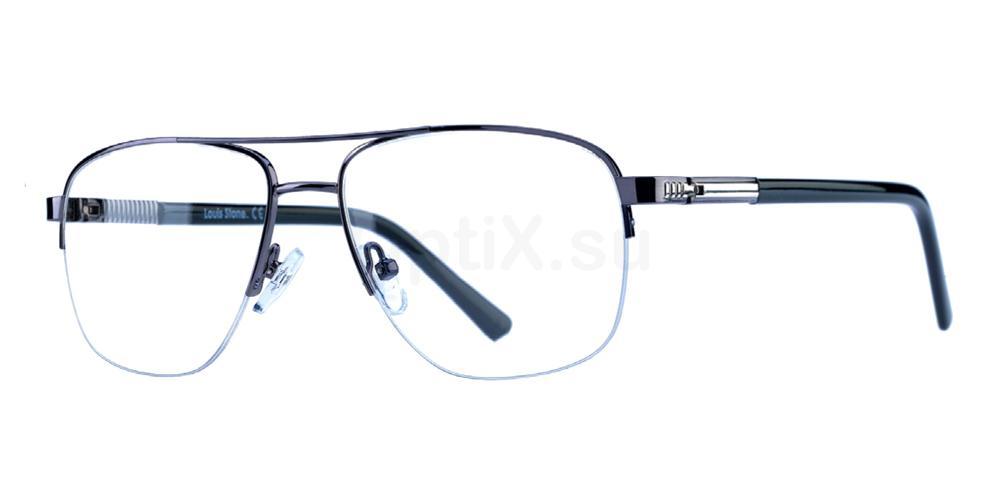 C1 Icy 797 Glasses, Icy Eyewear - Metals