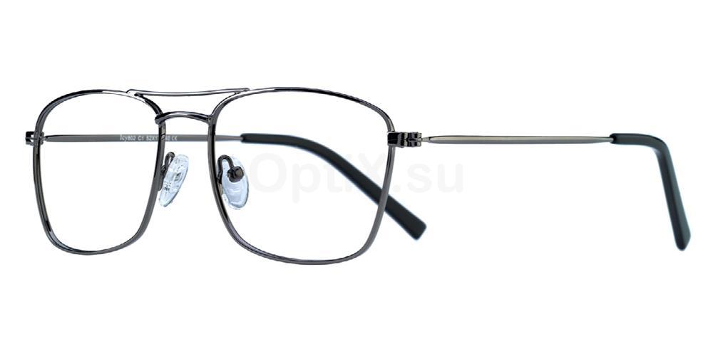C1 Icy 802 Glasses, Icy Eyewear - Metals