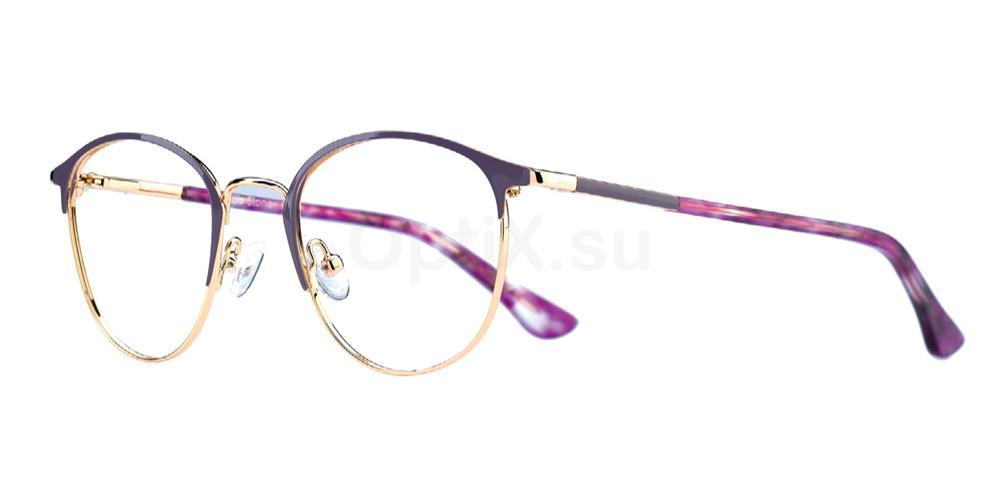 C1 Icy 806 Glasses, Icy Eyewear - Metals